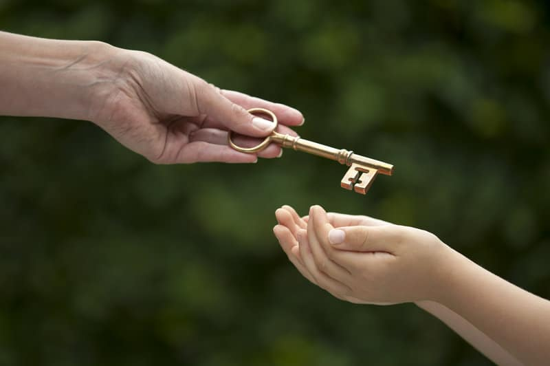 protecting your children's inheritance from divorce